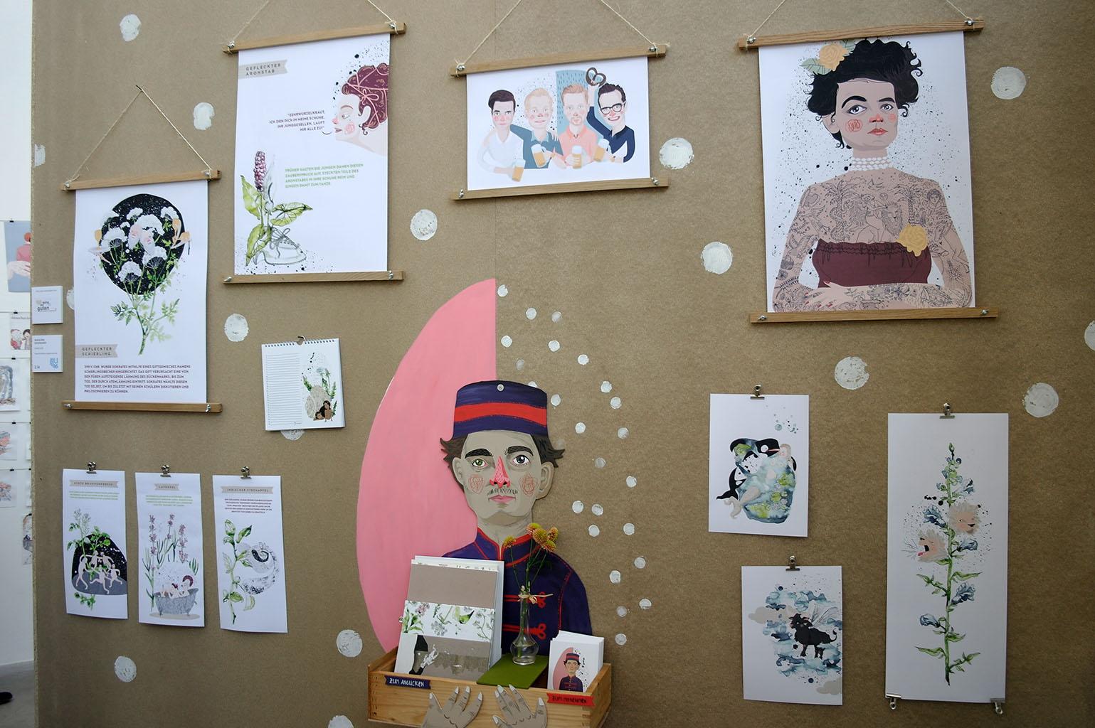 illu16-illustratoren-festival-köln-bauchladen-pflanze-hans-christian-sanladerer