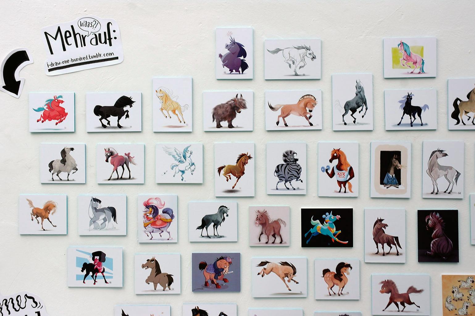 illu16-illustratoren-festival-köln-pferde-hans-christian-sanladerer