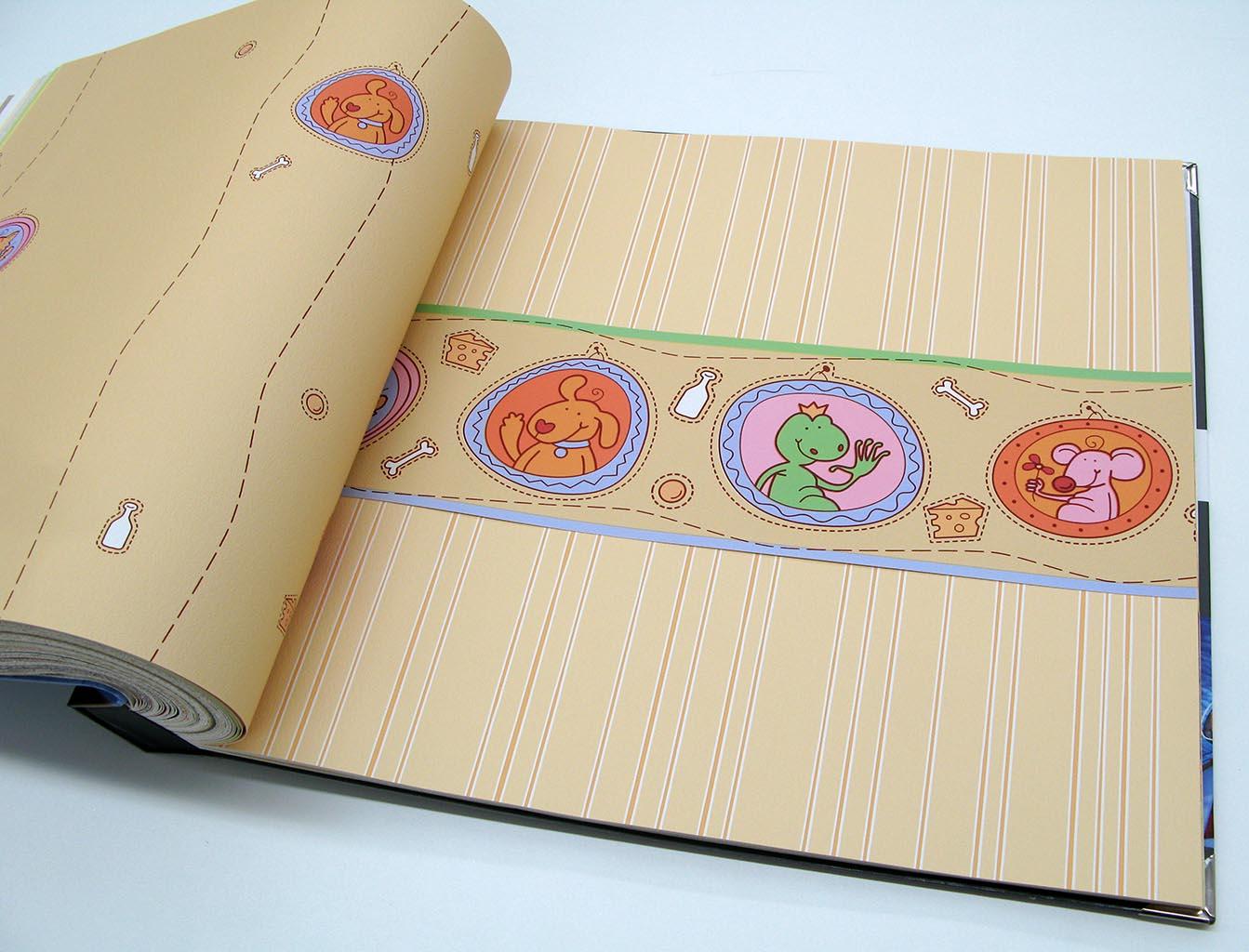 Hans-Christian Sanladerer - Tapeten-Design - www.chrisa.de