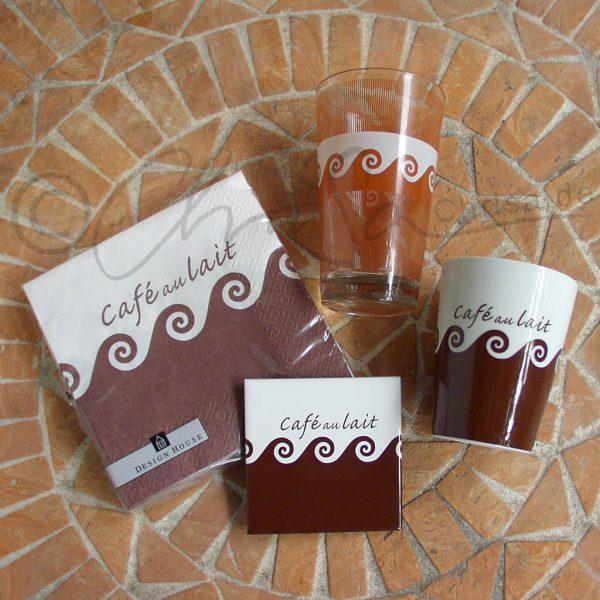 Produkt-Dekore für Glas & Porzellan, Design House